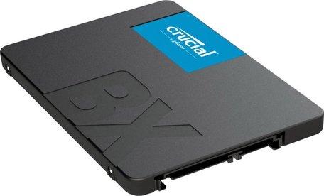 Crucial BX500 480GB 2.5