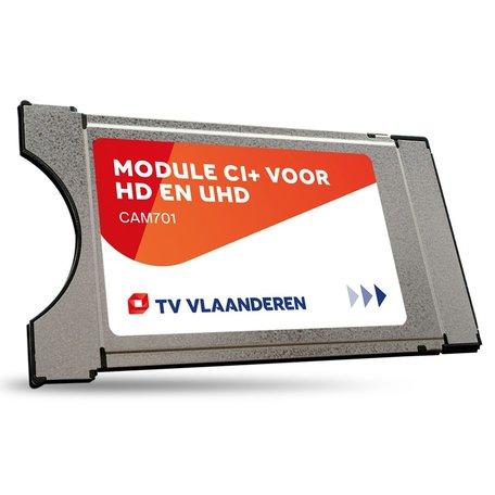 Startpakket TV-Vlaanderen