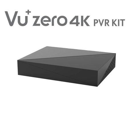 VU+ Zero 4K PVR Kit