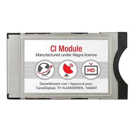CanalDigitaal Mediaguard 3 CI Module