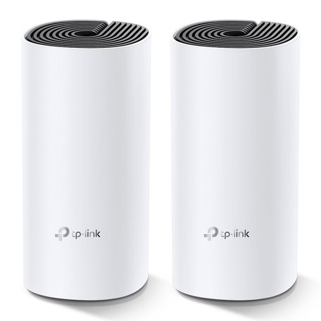 TP-Link AC1200 Whole Home Mesh Wifi-systeem Deco M4 (2-pack)
