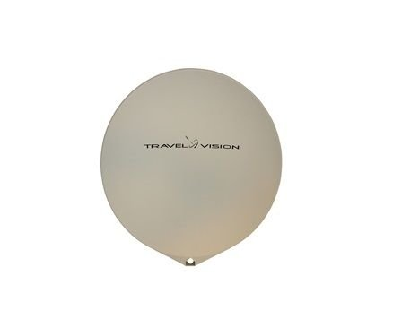Travel Vision R6 spare part 80cm Dish