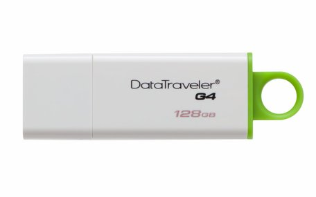 Storage Kingston DataTraveler 128GB USB3.0 G4
