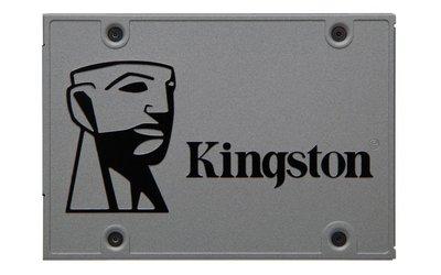 """Kingston Technology UV500 internal solid state drive 2.5"""" 960 GB SATA III 3D TLC"""