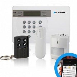 Blaupunkt SA-2700 smart GSM draadloos alarmsysteem SET