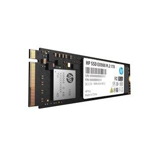 SSD HP EX900 1TB NVMe 2100MB/s read 1500/MB/s