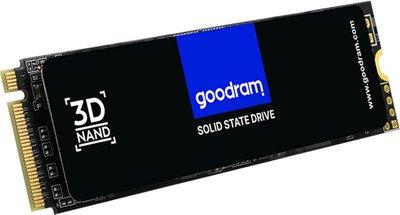 SSD Goodram 256GB NVME ( 1850MB/s Read 960MB/s)