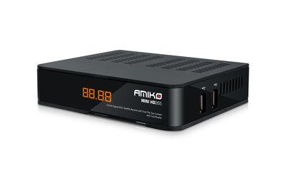Amiko Mini HD265 HEVC DVB-S2