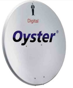 Oyster Losse schotelantenne