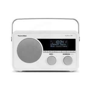 TechniSat DAB+ Digitradio 220