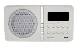TinyAudio M8 DAB+ radio wit