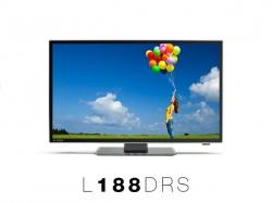 Avtex 188DRS 18,5 Led TV DVB-T/DVB-S2/HD DVD