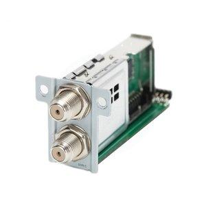 Losse Xsarius Fusion DVB-C/T of DVB-S2 tuner