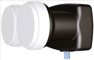 Inverto Single Monoblock 40mm LNB, 6graden voor 80cm schotelantenne