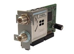 VU+® DVB-S2 DUAL PnP insteektuner
