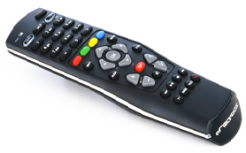 Dream afstandsbediening 7020/7080HD/820HD/ 800HDse/500HD