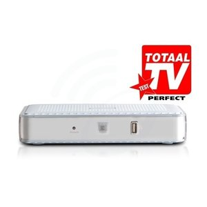 Coolstream Trinity (DVB-C / kabel)