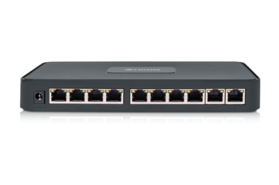 Amiko Home LS-TR812 POE SWITCH
