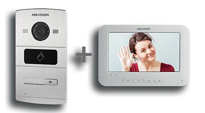 Hikvision Intercom Kit 2