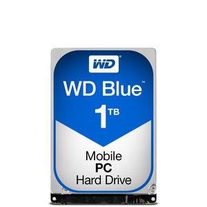 Western Digital Blue PC Mobile 1000GB SATA III interne harde schijf