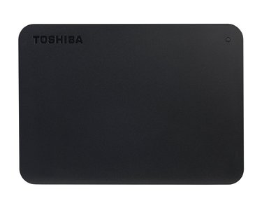 Toshiba HDTB405EK3AA 500GB Zwart externe harde schijf
