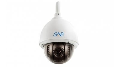 SAB IP1400 Camera Outdoor