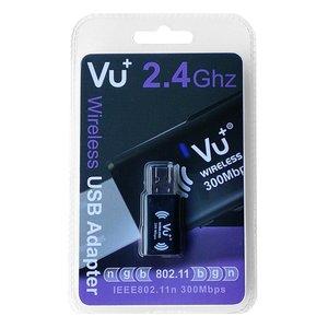 vu+ wifi stick