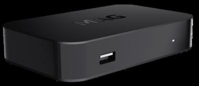 MAG 349 / 350 met Dual (WiFI) HEVC
