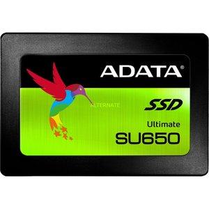 SSD 2.5inch Adata SU650 120GB
