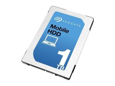Seagate Mobile HDD ST1000LM035 1000GB interne harde schijf