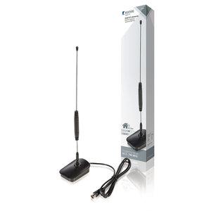 Binnen DVB-T/T2 Antenne 7 dB VHF / UHF