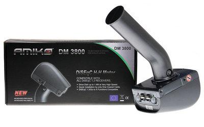 Amiko DM3800 DiSeqC rotor