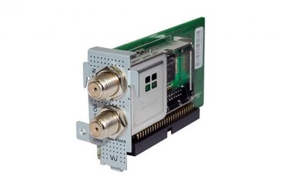 VU+® Advanced Pluggable Tuner DVB-S2