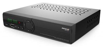 Amiko HD8265+ Combo
